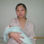 3 năm đầu đời của Hến (22/7/2010-22/7/2013)