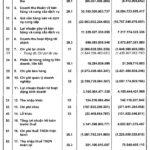 Thông minh tài chính (P12-1 : Học đọc hiểu báo cáo tài chính Vingroup)