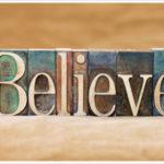 Mê tín và niềm tin