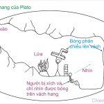 Cái hang của Plato