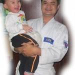 Tiến dần tới Judo