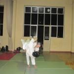 Liveshow Dũng đánh Judo