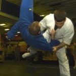 Và Judo