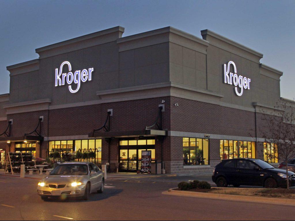 kroger-supermarket
