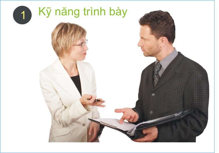 ky nang trinh bay