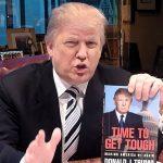 Sách: Donald Trump – Đã đến lúc phải cứng rắn (P1: Making America #1 Again)