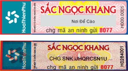 sac ngoc khang