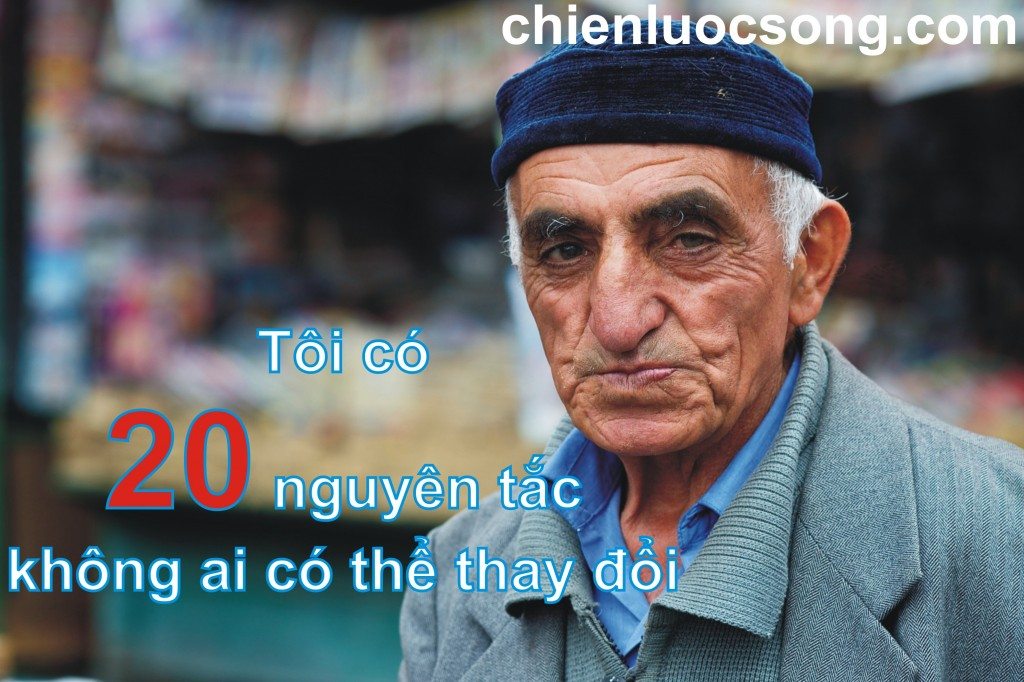 20 nguyen tac khong doi