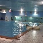 Bể bơi Thành Công review