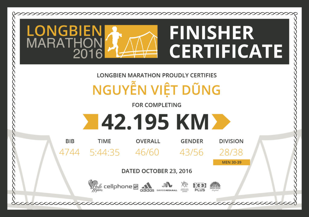 LBM_Finisher Certificate 5k