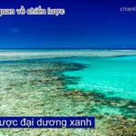 Chiến lược đại dương xanh (P1: Tổng quan về các loại chiến lược)