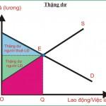 Kinh tế học (P14: Cạnh tranh hoàn hảo trong thị trường LĐ)