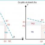 Kinh tế học (P7: Co giãn của cung và cầu)