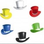 Six thinking Hats – Sáu chiếc mũ tư duy