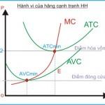 Kinh tế học (P21: Thị trường cạnh tranh hoàn hảo)