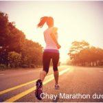 Chạy marathon dưới 3h30p