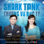 Kiến thức để hiểu chương trình Shark Tank